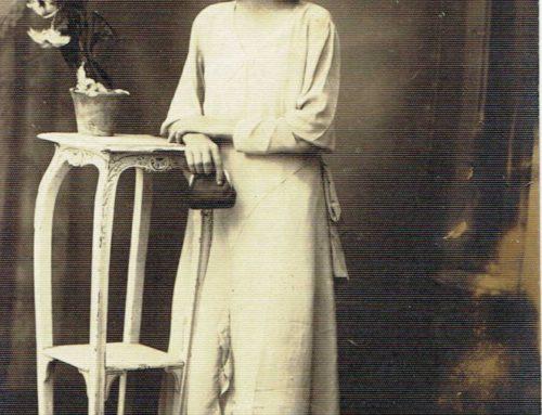 Helena Gertruda Guz
